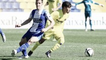 El Villarreal B suma y sigue