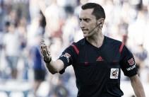 Sánchez Martínez arbitrará el Villarreal - Barcelona