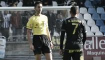 Vicandi Garrido arbitrará el Villarreal - Málaga