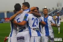 CD Leganés - Bilbao Athletic: 22 leones lucharán por la victoria