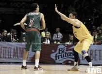 Baloncesto Sevilla - Valencia Basket: siempre hay una primera vez