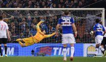 Inter, via Handanovic?