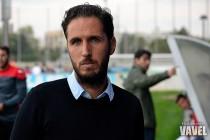 Lluis Planagumà, nuevo entrenador del Granada B