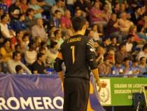 Miñano, doble verdugo para el Cartagena FS