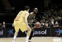 Baloncesto Sevilla - Dominion Bilbao: la confirmación