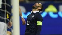 """Benzema: """"Se ha visto la distancia entre una selección buena y una excelente"""""""