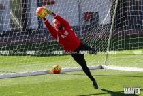 """Juan Carlos: """"Siempre quiero jugar"""""""