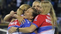 Fed Cup: Romania vs Czech Republic Day Two Recap