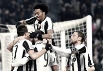 Juve-Empoli: bianconeri, come al solito, camaleontici. Sturaro migliore in campo