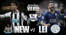 Newcastle United vs Leicester City: Magpies in search of third win