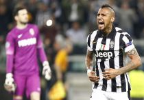 Juventus-Monaco : les notes