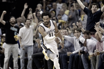 NBA Playoffs - Cuore Memphis! Marc Gasol allo scadere ed i Grizzlies battono gli Spurs dopo un OT (2-2)