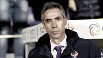 "Fiorentina, Paulo Sousa: ""Noi meglio nella ripresa. I tifosi? Li capisco"""