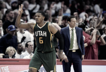 NBA Playoffs - I Jazz fanno il colpo grosso, battuti i Clippers in Gara 5