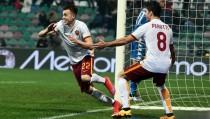 Roma, è la tua notte: al Mapei Stadium c'è in ballo la vetta
