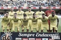 Convocatoria del Villarreal ante el Rapid Viena