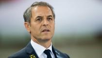 Seleccionador de Austria: Marcel Koller, el ideólogo austriaco