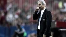 """Favre: """"El Krasnodar ha explotado todos nuestros errores"""""""