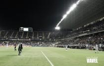 Noches para no dormir: Málaga CF 5-0 Real Betis, goleada en la temporada 2005/2006
