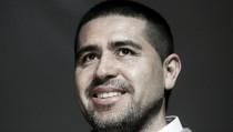 """Juan Román Riquelme: """"Todo lo que tengo se lo debo a Boca"""""""