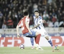 Willian José mete miedo al Valencia