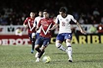 La mala racha de empates contra Veracruz