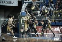 La contracrónica: volvió la defensa, volvió el Iberostar Tenerife