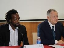 L'OL et ses clubs partenaires dans le monde - Dakar Sacré Coeur