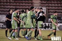 Racing de Santander se convierte en el segundo escollo del Cádiz CF