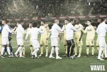 Un precedente que invita al sueño: Villarreal 1-0 Real Madrid, temporada 2015/16