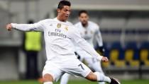 Shakhtar Donetsk - Real Madrid 3-4: i galacticos conquistano primato e qualificazione