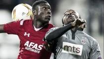 Frustraciones y alegrías sobre la hora en Europa League