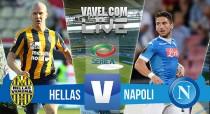 Hellas Verona 0-2 Napoli: As it happened
