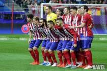 Atlético de Madrid - Galatasaray: puntuaciones del Atlético, jornada 5 de Champions