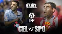 RC Celta - Real Sporting: duelo de históricos en la élite