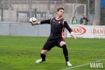 Andrés Prieto y Cristian Galas se unen a la lista de bajas del Espanyol B