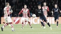 Atlético de Madrid pressiona PSV fora de casa, mas não passa de empate sem gols