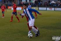 La selección española sub'19 vuelve a llamar a Aarón