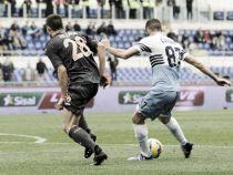 Candreva trascina la Lazio: 2-1 al Palermo
