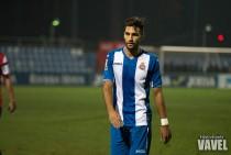 """Marc Navarro: """"Podemos dar por bueno el empate"""""""