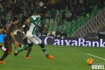 Real Club Celta de Vigo - Real Betis: puntuaciones Real Betis, jornada 33