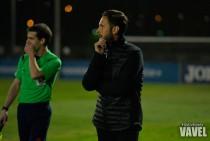 "Planagumà: ""La temporada del Cornellà está siendo brutal"""