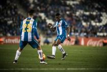 """Diop: """"No voy a permitir que ningún equipo nos humille en nuestra casa"""""""