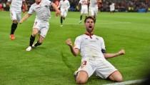 Liverpool FC - Sevilla FC: puntuaciones del Sevilla en la Final de la Uefa Europa League