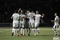 Jaguares no pierde su primer partido de temporada en casa desde 2013