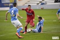 Espanyol B - Lleida Esportiu: sin margen de error para evitar complicaciones