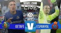 Resultado Getafe - Espanyol en Liga BBVA 2016 (3-1)