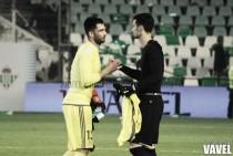 """Adán: """"Si hacemos las cosas bien podríamos rascar puntos en el estadio del Barça"""""""