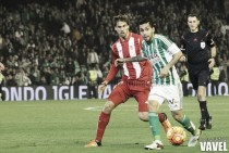 """Petros: """"Venir al Betis ha sido el cambio más importante de mi vida"""""""
