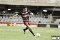 """Dani Romera: """"El Barça es el mejor equipo del mundo"""""""